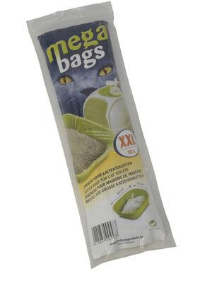 Moderna Litter Box Cat Liner Bags, Large