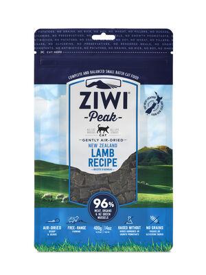 Ziwi Peak Daily Cat Cuisine Lamb