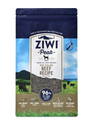 Ziwi Peak Daily Dog Cuisine Beef