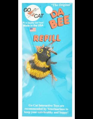 Go Cat Da Bee Refill Cat Toy