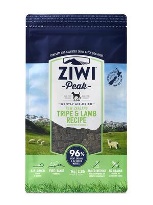 Ziwi Peak Air-Dried Tripe  Lamb