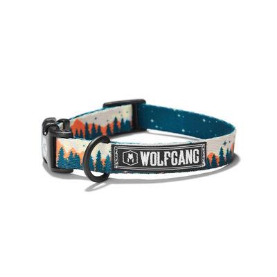 Wolfgang OverLand Dog Collar, Small