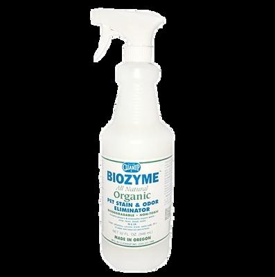 Biozyme Pet Stain  Odor Eliminator, 32-oz
