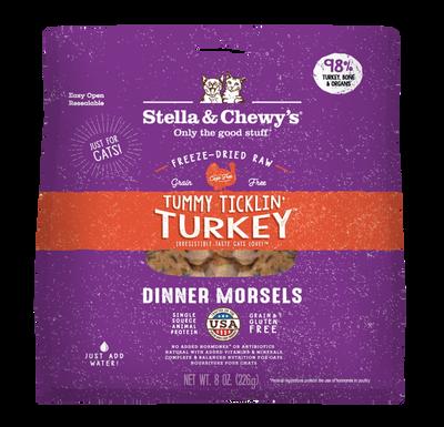 Stella  Chewy's Tummy Ticklin Turkey
