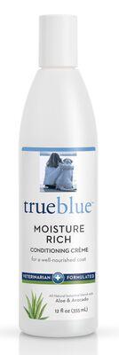 TrueBlue Pet Products Moisture Rich Dog Conditioning Crème, 12-oz bottle