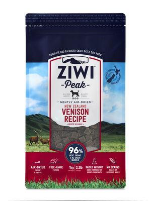Ziwi Peak Daily Dog Cuisine Venison