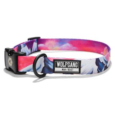 Wolfgang MountainHome Dog Collar, Large
