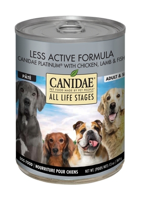 Canidae All Life Stages Platinum with Chicken, Lamb,  Fish