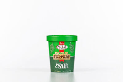 Primal Edible Elixir Healthy Green Smoothie Immunity Boost, Frozen Dog  Cat Food Topper, 16-oz