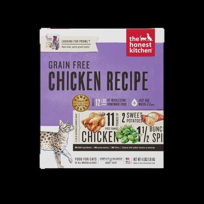 The Honest Kitchen Grain Free Chicken (Prowl)