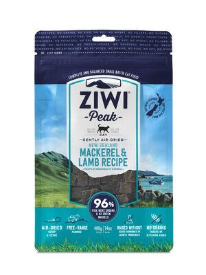 Ziwi Peak Air-Dried Mackerel  Lamb