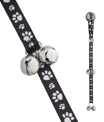 Poochie Bells Potty Doorbell for Dogs, Signature Tracks