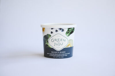 Green Juju Bailey's Blend Supplement for Dogs, 15-oz