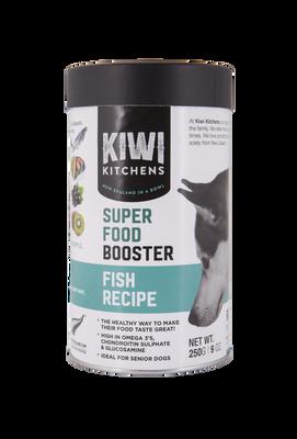 Kiwi Kitchens Raw Freeze Dried Fish Dinner