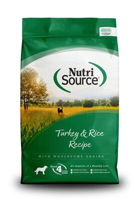 NutriSource Turkey  Rice