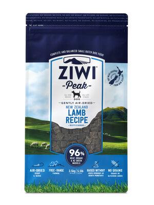 Ziwi Peak Daily Dog Cuisine Lamb