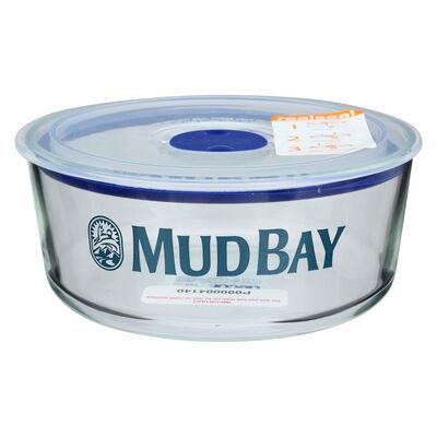 Mud Bay Glass Bowl, 750-ml