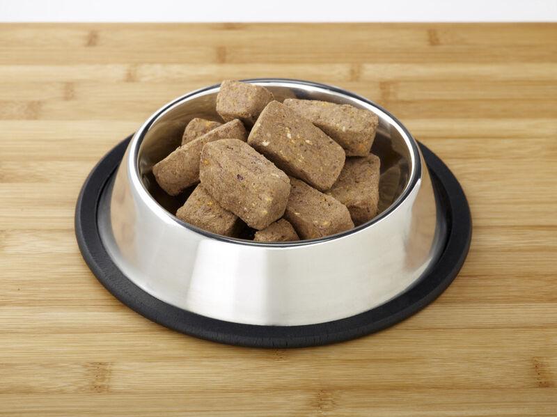 Primal Chicken  Salmon Formula Nuggets Grain-Free Raw Freeze-Dried Cat Food, 14-oz