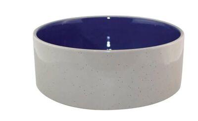 Ethical Pet Stoneware Crock Pet Bowl, 5-in