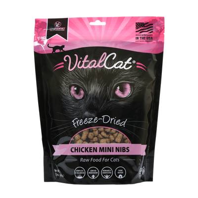 Vital Essentials Chicken Mini Nibs