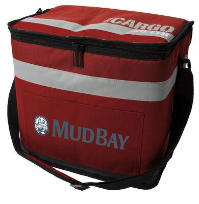 Mud Bay Cooler, Red