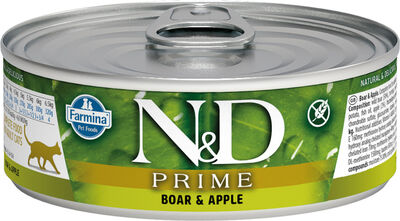 Farmina ND Prime Boar  Apple