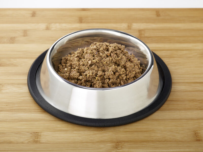 Primal Beef  Salmon Formula Nuggets Grain-Free Raw Freeze-Dried Cat Food, 14-oz