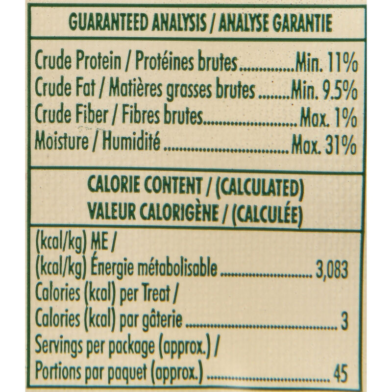 Feline Greenies Pill Pockets Salmon Flavor Cat Treats, 45 count