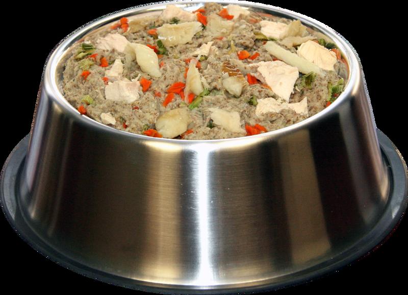 Grandma Lucy's Artisan Chicken  Fish Freeze-Dried Cat Food, 1-lb