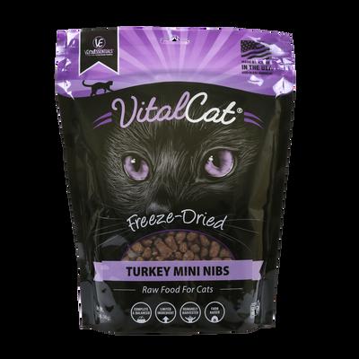 Vital Essentials Turkey Mini Nibs