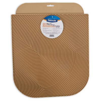Petmate Flexible Litter Mat, Color Varies
