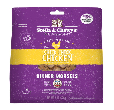 Stella  Chewy's Chick, Chick, Chicken