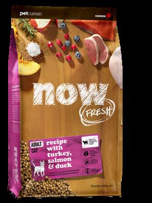 Now Fresh Grain Free Adult Cat