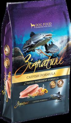 Zignature Catfish