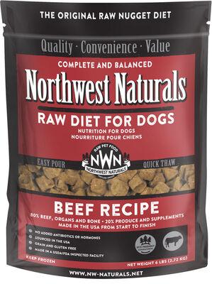 Northwest Naturals Beef