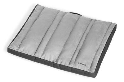 Ruffwear Restcycle Dog Bed, Cloudburst Gray