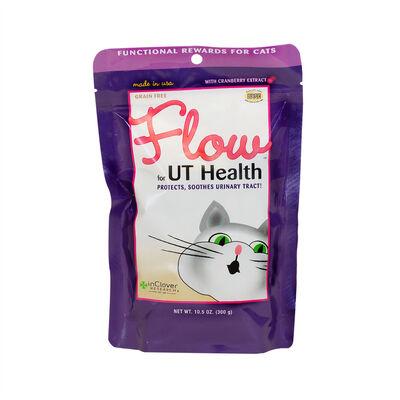 inClover Flow UT Support Cat Supplement, 2.1-oz