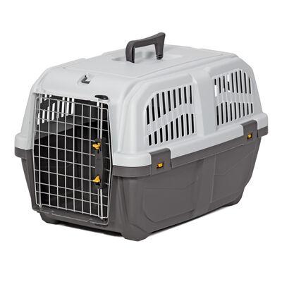 MidWest Skudo Standard Plastic Pet Carrier, 24-in