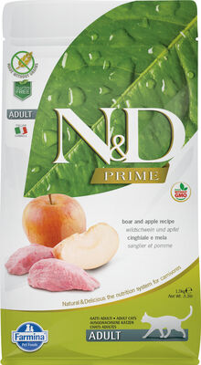 Farmina ND Prime Boar  Apple Adult
